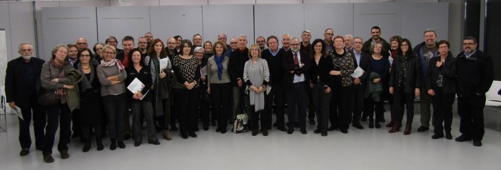 comitè científic del congrés El Baix Llobregat a Debat